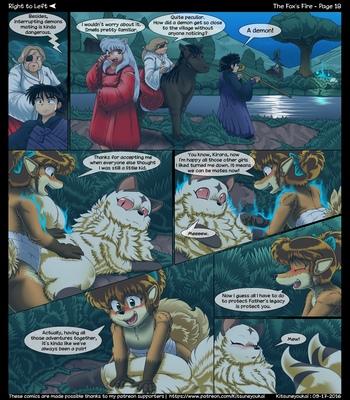 The-Fox-s-Inner-Fire-Furry 19 free sex comic