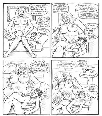 The-Gift-Of-The-Magi 29 free sex comic