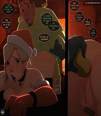 The-Girly-Watch-3 27 free sex comic
