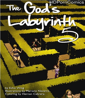 The-God-s-Labyrinth-5 1 free porn comics