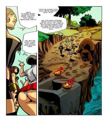 The-God-s-Labyrinth-5 9 free sex comic