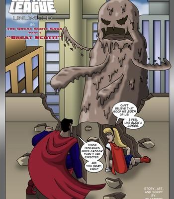 The Great Scott Saga 1 – Great Scott comic porn sex 002