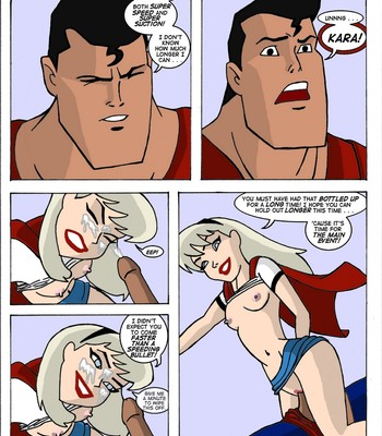 The Great Scott Saga 1 – Great Scott comic porn sex 011