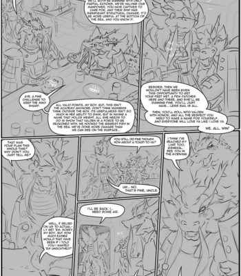 The Greatest Catch comic porn sex 018