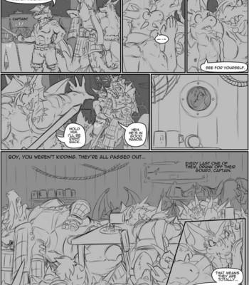 The Greatest Catch comic porn sex 029