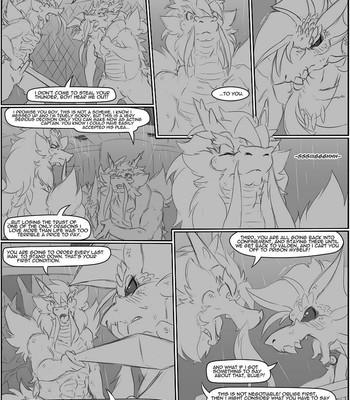 The Greatest Catch comic porn sex 078