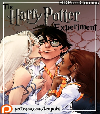 The-Harry-Potter-Experiment-1 1 free porn comics