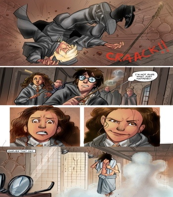 The-Harry-Potter-Experiment-1 2 free sex comic