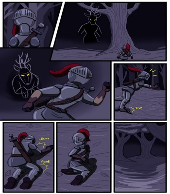 The-Horned-Lord 4 free sex comic