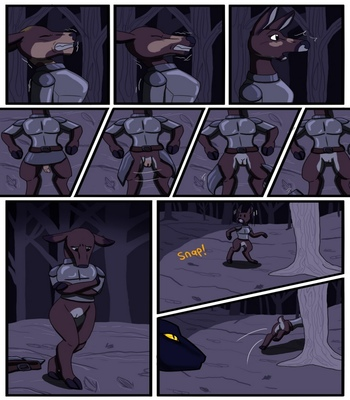 The-Horned-Lord 7 free sex comic