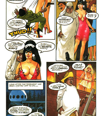 The House Of Pleasure – Party Dolly comic porn sex 005