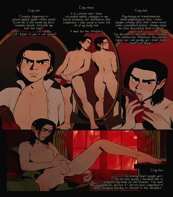 The-Invitation 2 free sex comic