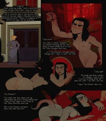 The-Invitation 3 free sex comic