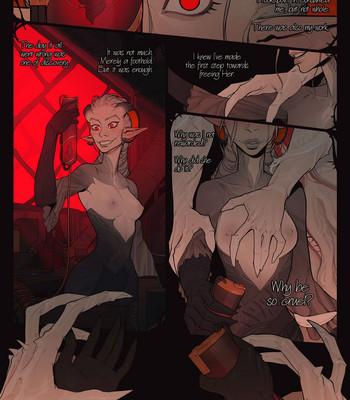 The Invitation 2 comic porn sex 025