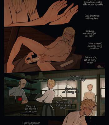 The Invitation 2 comic porn sex 031