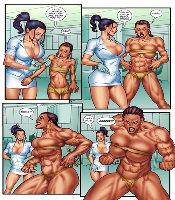 The-Island-Of-Doctor-Morgro-2 12 free sex comic
