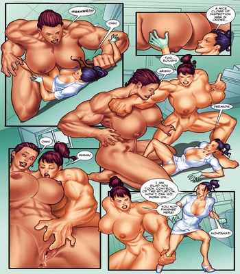The-Island-Of-Doctor-Morgro-2 14 free sex comic
