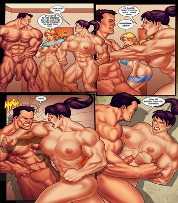 The-Island-Of-Doctor-Morgro-3 3 free sex comic