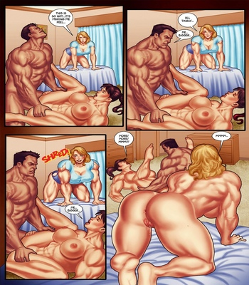 The-Island-Of-Doctor-Morgro-3 5 free sex comic
