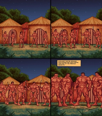 The-Island-Of-Doctor-Morgro-3 9 free sex comic