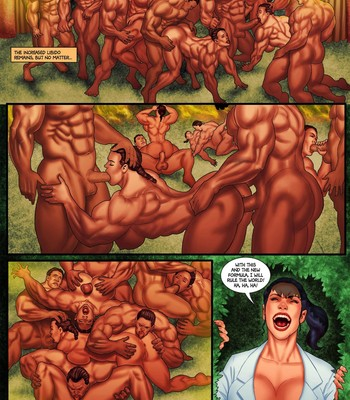 The-Island-Of-Doctor-Morgro-3 11 free sex comic
