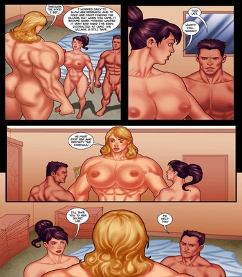 The-Island-Of-Doctor-Morgro-3 13 free sex comic