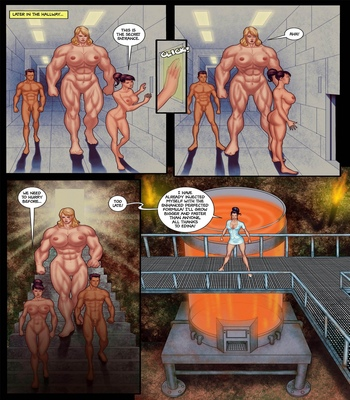 The-Island-Of-Doctor-Morgro-3 14 free sex comic