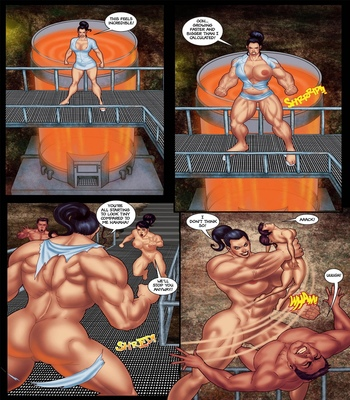 The-Island-Of-Doctor-Morgro-3 15 free sex comic