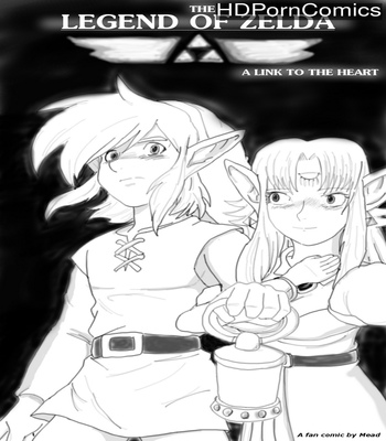 Porn Comics - The Legend Of Zelda – A Link To The Heart