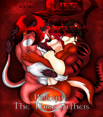 Porn Comics - The Life Of The Hybrids 0 – Prologue – The Three Fathers