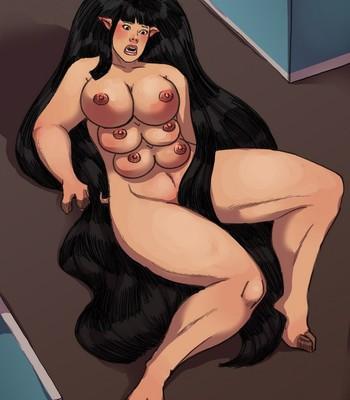 The Long Weekend comic porn sex 031