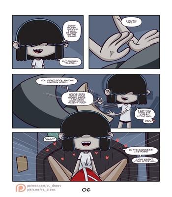 The-Loud-House-Nightmares 7 free sex comic