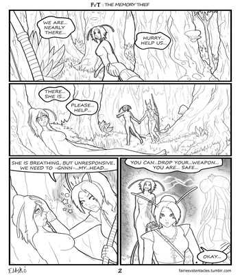 The-Memory-Thief 2 free sex comic