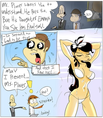The-Millionaire-s-Daughter-1 5 free sex comic