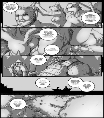 The-Mission-1 2 free sex comic