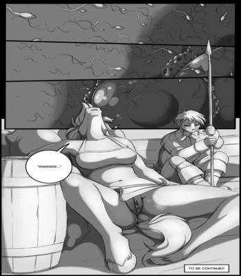 The-Mission-1 20 free sex comic