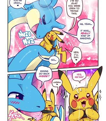 The Mouse Hole comic porn