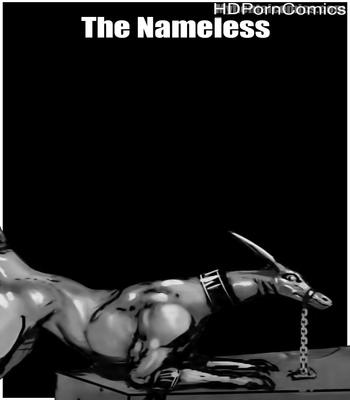 The-Nameless 1 free porn comics