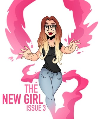 Porn Comics - The New Girl 3
