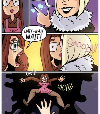 The New Girl 3 comic porn sex 003