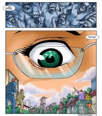 The Next Dimension 1 comic porn