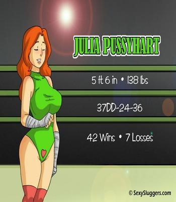 The-Noobie 4 free sex comic