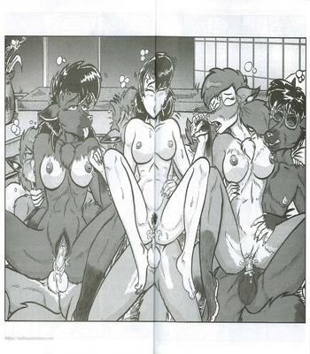 The-Party-Favor 8 free sex comic