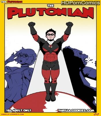 The-Plutonian 1 free porn comics