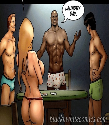 The-Poker-Game-1 27 free sex comic