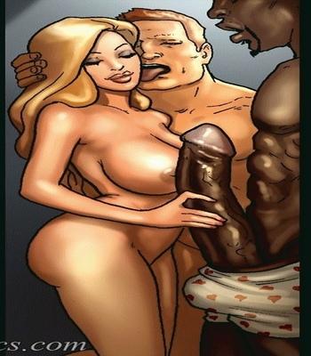 The-Poker-Game-1 30 free sex comic