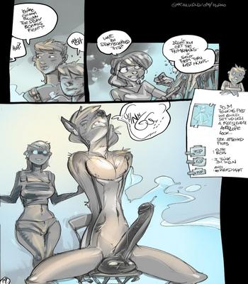 The-Porno 19 free sex comic