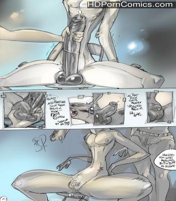 The-Porno 21 free sex comic