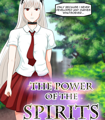 The Power Of The Spirits comic porn sex 003