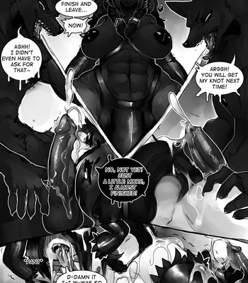 The Price To Eat comic porn sex 020